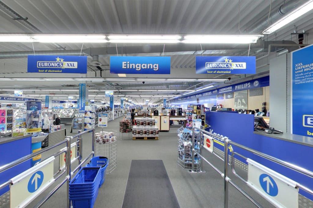 Euronics Wedel und Soltau